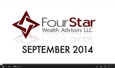 Brian Kasal Market Report September 2014
