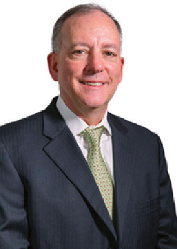 Mark Harmon of Fourstar Wealth Advisors
