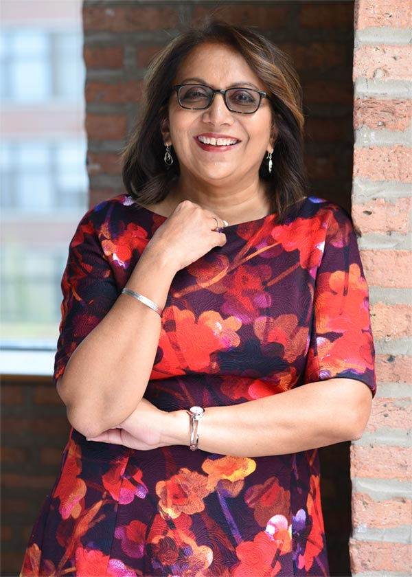Tripti Kasal of Fourstar Wealth Advisors