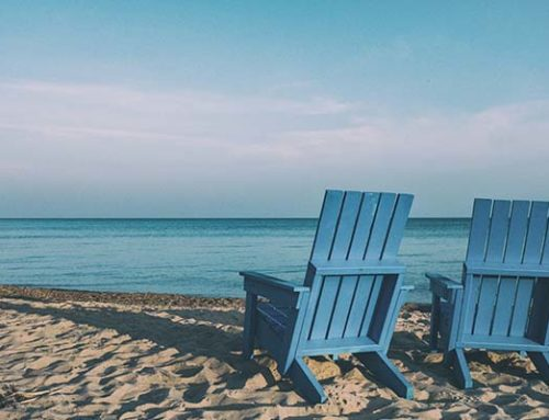 Vacation Vs. Retirement: Why Not Both?