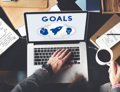 The Importance of Setting Financial Goals – and Sticking to Them